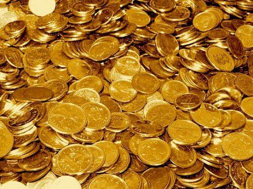 مالیات بر سکه از کجا اومد ؟
